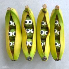 Deco Fruit, Food Art For Kids, Food Sculpture, Food Artists, Food Humor, Cute Food, Funny Food, Confectionery, Creative Food