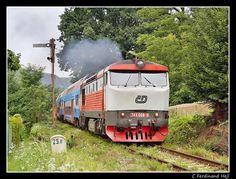 ČD_749 008-9_Skochovice_near Prague_Central Bohemia_Czech Republic