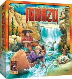 Iguazu - 999 games