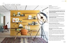 June 2013 - Lonny Magazine - Lonny