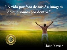 Chico Xavier - frases