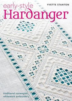Folk Embroidery Patterns Let us help you learn hardanger embroidery step by step. Stitch our free hardanger patterns with full instructions with this series of lessons Hardanger Embroidery, Folk Embroidery, Embroidery Patterns Free, Learn Embroidery, Hand Embroidery Stitches, Cross Patterns, Embroidery Techniques, Floral Embroidery, Embroidery Designs