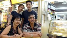 Over 40 hawkers recognised in annual City Hawker Food Hunt