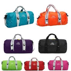 Foldable outdoor Gym - Sports - Travel bag