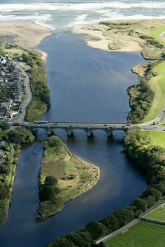 Bridge of Don Aberdeen, Scotland, UK Aberdeen Scotland, Scotland Uk, England And Scotland, Scotland Travel, Glasgow, Ben Nevis, Thinking Day, British Isles, Wonders Of The World