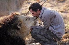 Kevin Richardson (Lion Man) - Taringa!