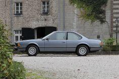 Bmw E24, Bmw 6 Series, Bmw Alpina, Bmw Cars, Cool Pictures, Classic Cars, Vintage Classic Cars, Classic Trucks