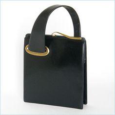 Vintage Modern Handbags Designer Purses Unusual Bags