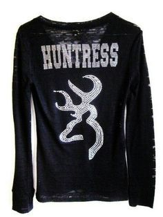 Huntress Long Sleeve
