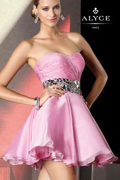0f0f2f858d50c 75 Best Alyce B'Dazzle Dresses images in 2014 | Evening dresses ...
