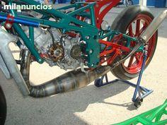 MIL ANUNCIOS.COM - Artesanal. Compra-venta de motos clásicas artesanal. Motos…