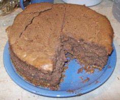 All Chocolate Cheesecake - CDKitchen.com