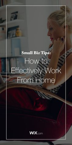 Working from home is great, but it certainly comes with its challenges. Here are the 7 rules you need to stick to if you want to get stuff done.