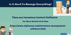 The best erp software company's brand with alphauae's Brand in Dubai, Abu Dhabi, UAE Warehouse Management System, Inventory Management Software, Dubai, Technology, Tech, Tecnologia