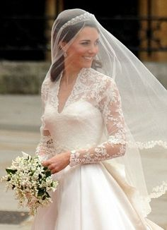 Here are some highlights from The Royal Wedding   Laced in Weddings