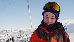 13-Year-Old Snowboarder Lands Triple Cork - Marcus Kleveland 2013 (VIDEO)