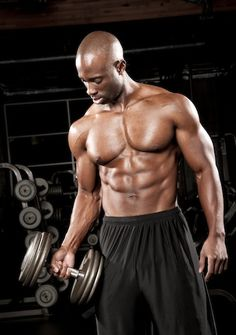 Biceps and Triceps Annihilation Workout