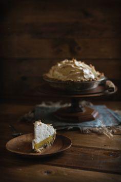 Adventures in Cooking: Butterscotch Pie & King Arthur Flour + A Trip To Vermont