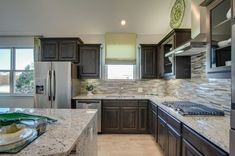New Home Construction – Gehan Homes | Kitchen Gallery