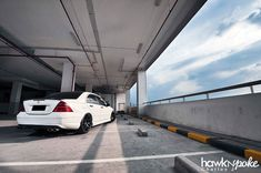 The Evolvement Continues // Calcite White Mercedes C320, Rollers, Car Parts, Motorcycles, Style, Cars, Motorbikes, Biking, Motorcycle