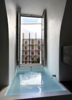 Apartment 34 | Designer Files: {The Capri Suite}
