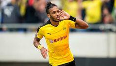 slamfame: Chelsea Close In On Signing Dortmund's Aubameyang ...