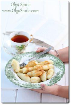 Kluski z serem by Olga Smile