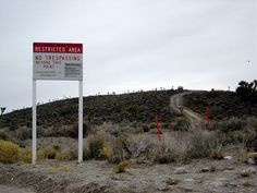 Area 51. Use of Deadly Force Authorized.