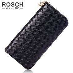 HOT 2016 New Fashion PU Leather Women Wallet lattice Brand Lady Wallets Mobile Bags Handbag Female Purses Clutch Color Wholesale ** Visit the image link more details.