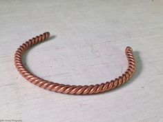 #torc #tork #bracelet #copper #thin #twisted #unique #handmade #handmadehour #CRAFTfest #craft #jewellery #adjustable #detailed #hand-wrapped #hand-plaited #beautiful #contemporary #modern #rustic #roman