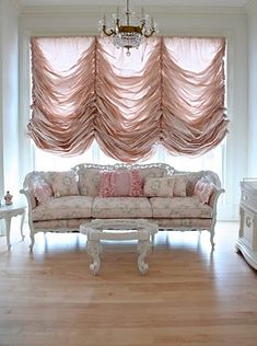 Adore The Sofa And Especially The Pillows And Thereu0027s A Name For Those  Curtains.