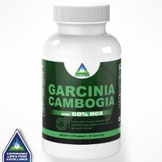 "Garcinia Cambogia 60% Hydroxycitric Acid (Clinically Proven HCA) | 60 Capsules 1300 Mg Per 2 Capsules All Natural Supplement For Weight Loss, Improves Serotonin Levels | Zero Fillers, Binders and Artificial Ingredients (1 bottle) by Life and Food. Save 38 Off!. $17.97. Improve digestion with added nutrients -- potassium and calcium -- and reduce unsightly belly bloat from water weight gain. May help improve mood by raising the ""feel good"" hormone serotonin.. Helps stop carbohydrates f..."