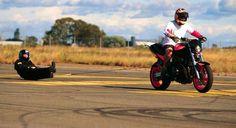 DragginJeans - Pipeburn - Purveyors of Classic Motorcycles, Cafe Racers & Custom motorbikes