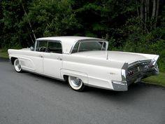 Image detail for -1960 Lincoln Continental Mark V 4 Door hardtop-60lncnt_9_sized.jpg