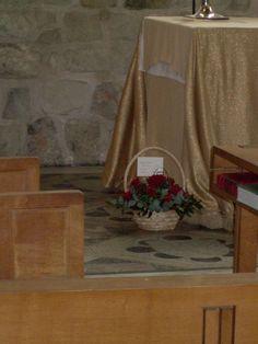 Anne Boleyn's Resting Place
