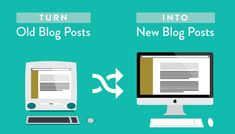 Are your old blog posts dragging your blog down? It might be time to rework them or take even more drastic measures: delete the posts entirely.