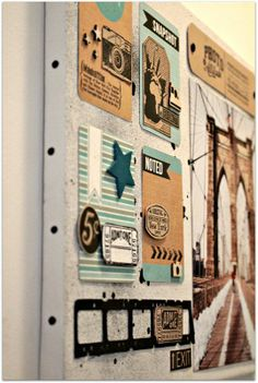 love these journaling cards