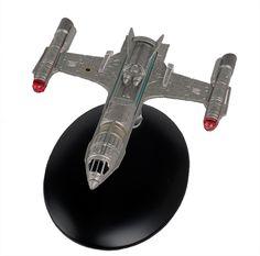 United Earth Starfleet NX-Alpha