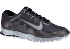 timeless design 9d6df 10f2b Men s Nike Air Range WP II (W) Golf Shoe,Wolf Grey Summit White Hyper  Red Dark W US    Visit the image link more details. (This is an affiliate  link) 0
