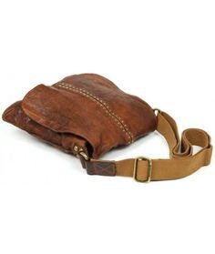 Campomaggi Shoulder Bag C00100VL-1702