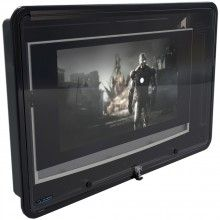 Man caves are great. But what about a man cave outside? Watch any television outdoors with the outdoor tv cover from the tv shield. The perfect christmas gift.$389 http://thetvshield.com