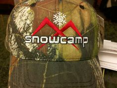 SnowCamp - Word Of Life, Schroon Lake, NY