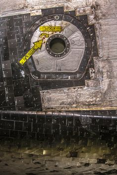 Endeavor #space #shuttle