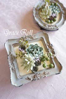キット販売のお知らせ の画像|Grace Roll ~ペーパークイリング~