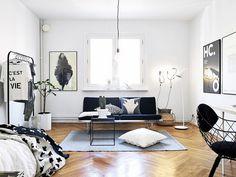 Living with ART. アートのある暮らし。|Modern Glamour モダン・グラマー NYスタイル。・・BEAUTY CLOSET <美とクローゼットの法則>
