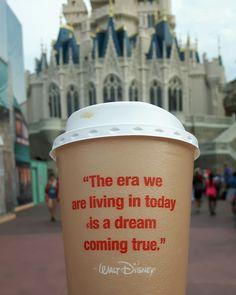 Magic Kingdom -Disney World Orlando