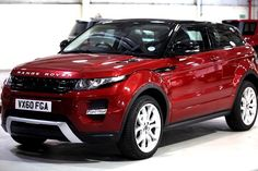 Jaguar promises supplying Baby Range Rover will demand thousands of jobs - Vehicle :: Car - Cars New Range Rover Evoque, The New Range Rover, Range Rover Sport, Range Rovers, Red Range Rover, Audi, Porsche, Lamborghini, Bugatti