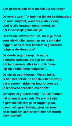 Een gesprek aan - Zieer.nl