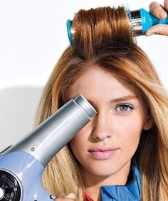 How to Blow Dry Your Hair Like a Pro