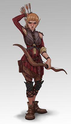 dragon_age_inquisition__sera_by_felitomkinson-d7pxpb5